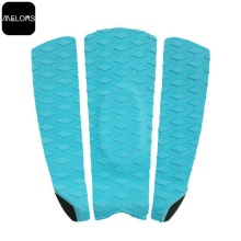 Melors Surfboard Deck EVA Schaum Skimboard Traction Pad