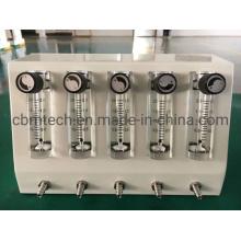 Cbmtec Oxygen Splitter 5 Way Flow
