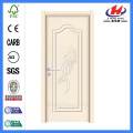 JHK-P13 PVC Sheet For Bathroom Door Price India With Frame