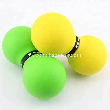 Pinda yoga bal rubber massage bal