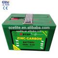 Аккумуляторная батарея для электрический забор энерджайзер