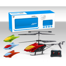Multi Colour RC Small Helicopters