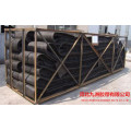 Corrugated Sidewall Belts Incline Conveyor