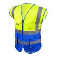 Customized  High Visibility Reflective Safety Vests