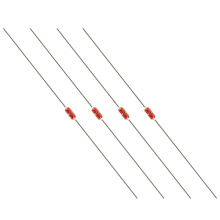 Diode Type NTC Thermistor Glass Encapsulated Series