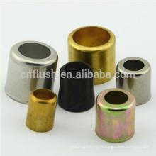 Vente chaude de haute qualité et de précision en acier sur mesure en métal de fabrication