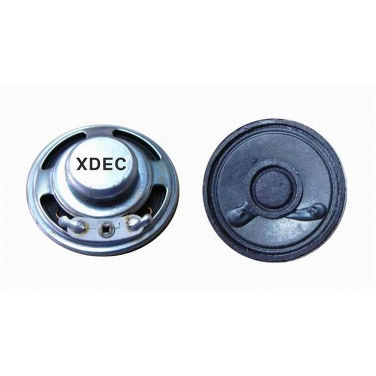 40mm Multimedia loud Speaker