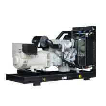 65kVA Diesel Generators Powered by Perkins Engine (1104A-44TG1)
