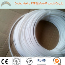extruded high temperature resistant teflon bushing
