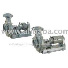 Pompe centrifuge à haute pression