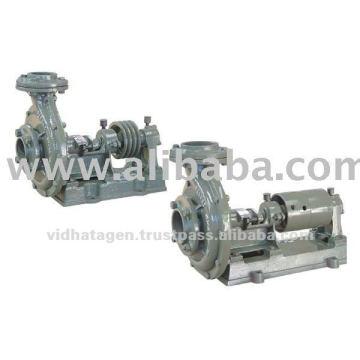 High pressure centrifugal water pump