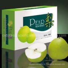 Упаковочные коробки для фруктов