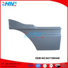 Mercedes Bens Actros Truck Body Parts DOOR EXTENSION RH 9417200448
