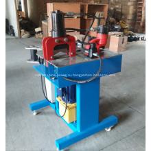 Многофункциональная гидравлическая машина для обработки прутков Bas