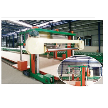 Horizontal Sponge Long Track Cutting Machine