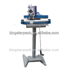 PFS-F350 pedal sealing machine