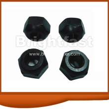 Customized for Self Locking Nut Hex Lock Nuts export to Vietnam Importers