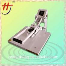 Máquina de impressão semi-automática da imprensa do calor do Magnetismo do LT-3804C da alta qualidade