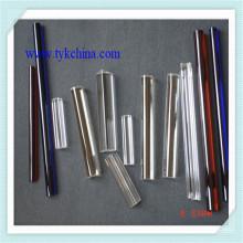 Varillas de vidrio borosilicato