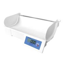 Escala de pesaje infantil electrónica médica