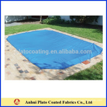 HIGH tear strength Sun Protected Swimming Pool Covers