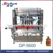 jam/sauce /liquid/oil /detergent/comestic/cream filling machine