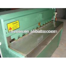 Máquina de corte a laser / máquina de corte de chapa