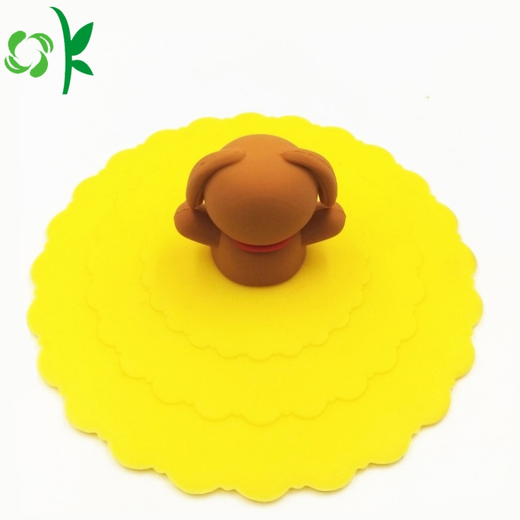 Silicone Water Cup Cover