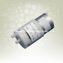 Corrosion resistant brushless air pump