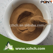 SNF-A Cement Additive Chemical Powder Sodium Naphthalene Formaldehyde China Supplier