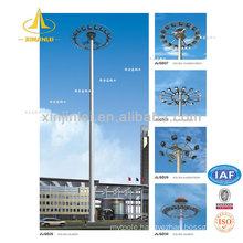 Light Pole Tower
