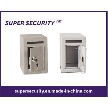 Mini Teller Deposit Safe (STB30CAM)