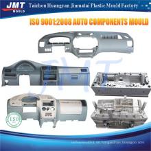 hohe Qualität hergestellt in China Präzision Kunststoff Spritzguss für Auto-Teil