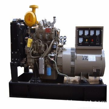 Customized for Shop Ricardo Diesel Generators, Ricardo Engine Diesel Power Generators online. 60kva Ricardo Diesel Generator Set supply to Turks and Caicos Islands Factory