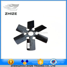1308-00299 air cooler fan blade for bus