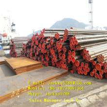 API-Leitung Rohr API 5L GR.B Rohr nahtlos ASTM A53 Klasse B nahtlose Stahlrohr