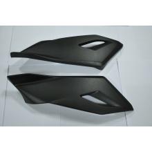 Carbon Fiber Under Tank Side Panels for MV Agusta Brutale 920/990/1090