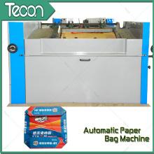 Máquina de Bottomer do saco de papel da conservação de energia da alta velocidade
