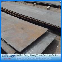 Galvanized steel Metal Iron Plate