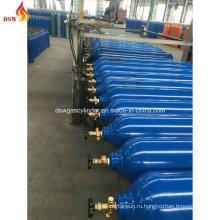 Китай Высокое качество 40L газовый баллон