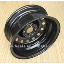 Utility snow wheel rims for car,14-17inch