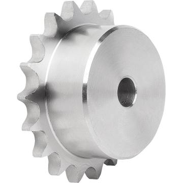 High Quality Custom Machining Stainless Steel Sprocket