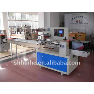 Almond Moon Cookies Packing Machine