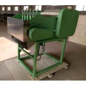 Nuthew Nut Pelling Shelling Cleaning Plant Plant