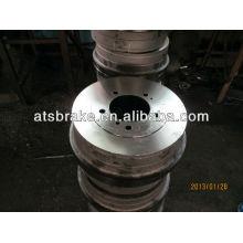 BRAKE SYSTEM TOYOTA brake drum