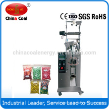 China Coal automatic filling plastic bags Packing Machine for granule