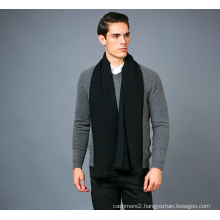 100%Men′s Wool Scarf