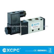 4V Serie pneumatische Steuerung Ventil-Magnetventil