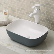 Neues Design Garten Waschbecken