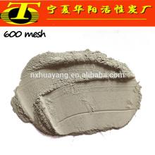 Proveedores de alúmina fundida marrón del polvo abrasivo